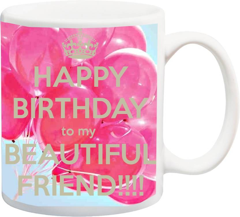 MEYOU Gifts For Best Friends On Happy Birthday IZ17 VK MU 01312