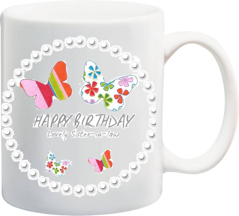 Me You Gift For Sister In Law On Birthday Iz17 Ck Mu 663 Printed