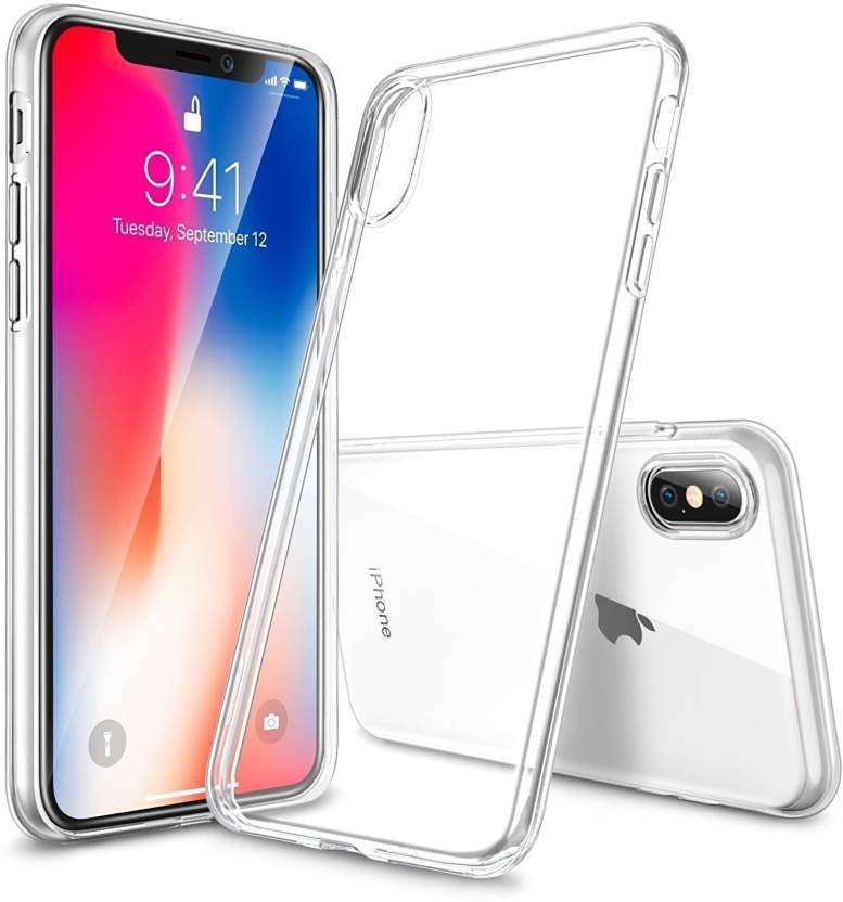 best cheap 696ac c08ea iCopertina Back Cover for Apple iPhone X
