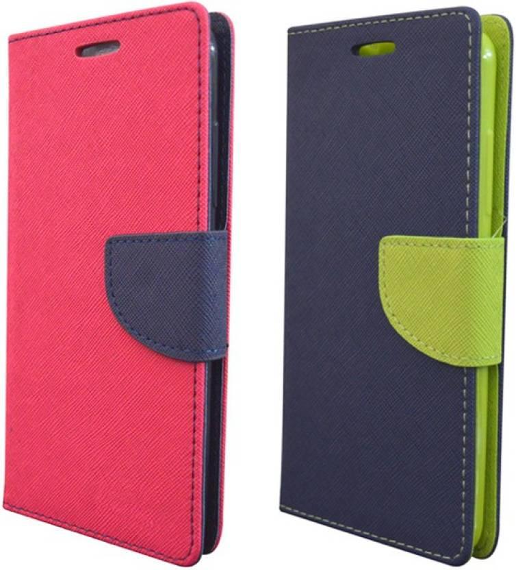 brand new 3f4e6 9cbb5 COVERNEW Flip Cover for Asus Zenfone Max Z010D - COVERNEW : Flipkart.com