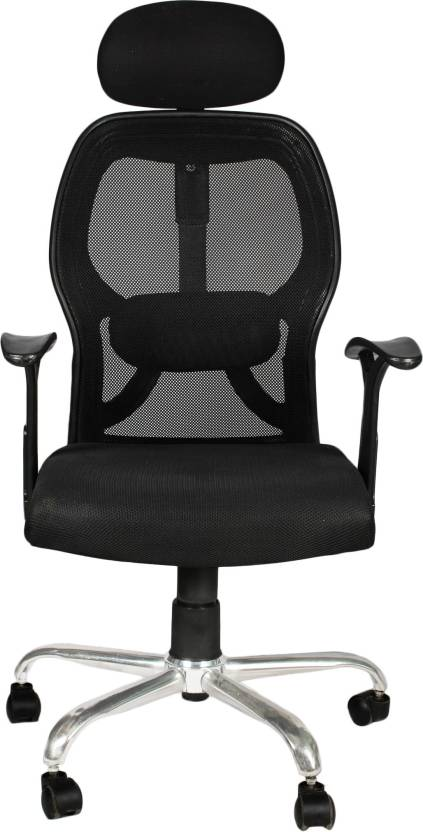 Apex Apollo High Back Office Chair Fabric Executive