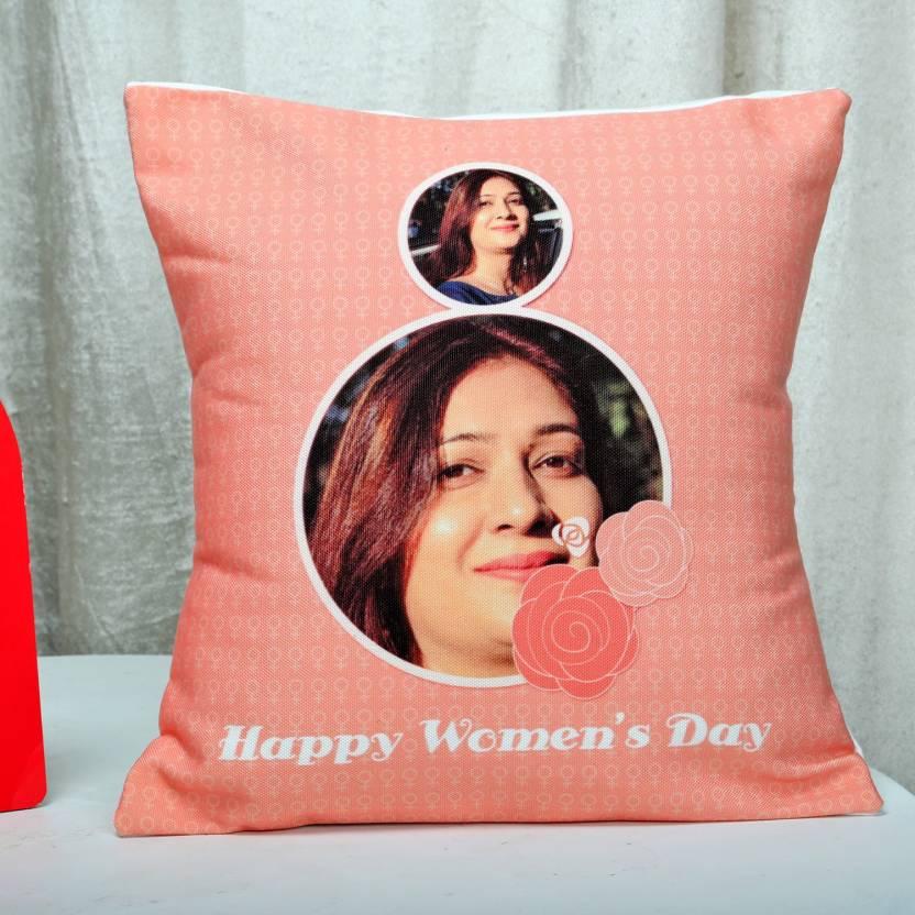 Ferns n Petals printed Decorative Cushion Pack of 1 - Buy Ferns n ... 31ed3ba6f