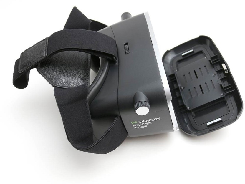 Virtual fx mobile phone vr headset