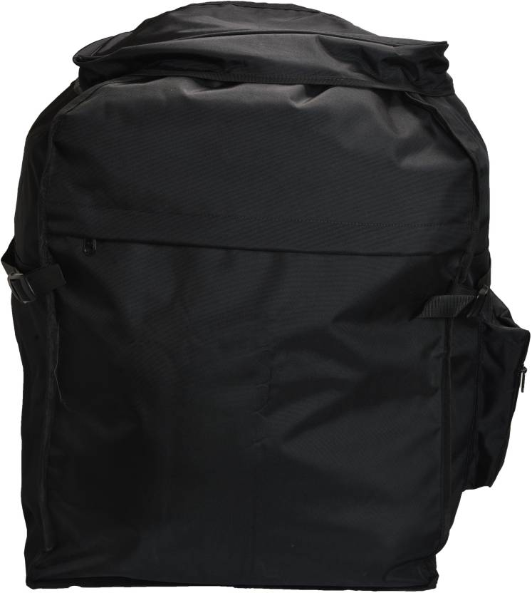 ca5a68952bf2 New Era delivery bag courier bag 135 L Backpack Magic Black - Price ...