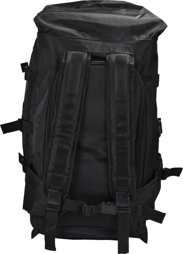 a75c2fd97c5 New Era bagghjty 145 L Backpack Magic Black - Price in India ...