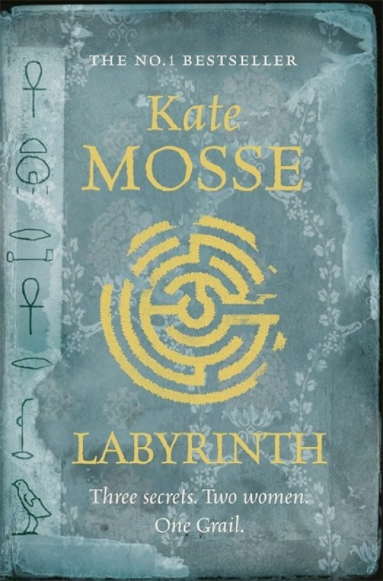 Kate mosse books in order