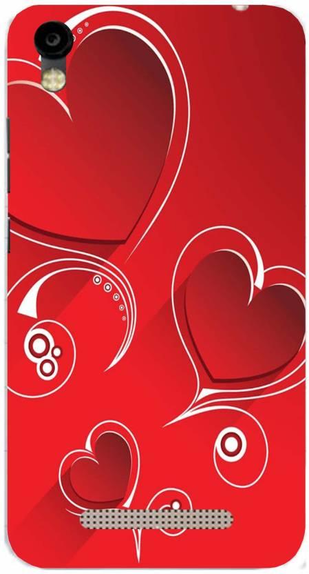 buy popular 49836 e851b HEXACase Back Cover for Lava Z50 Back Cover - HEXACase : Flipkart.com