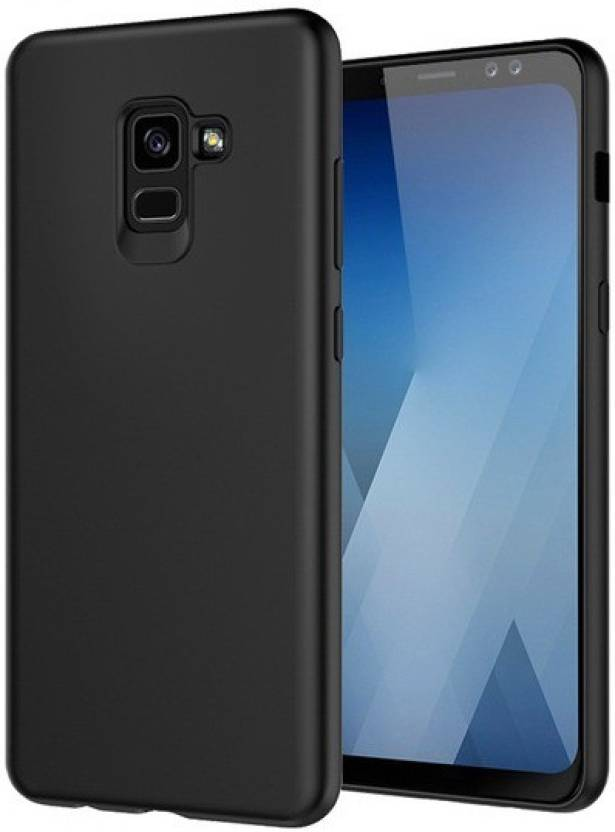 finest selection 6f42e 15dbd Flipkart SmartBuy Back Cover for Samsung Galaxy A8 (2018) - Flipkart ...