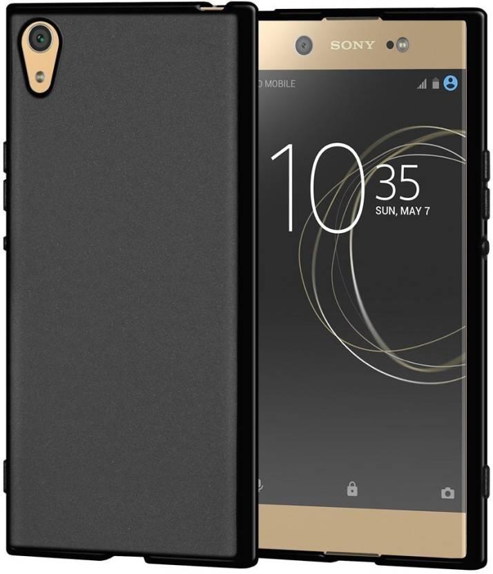 hot sale online 4c251 df497 Flipkart SmartBuy Back Cover for Sony Xperia XA1 Ultra Dual