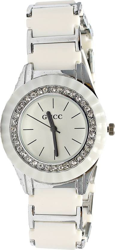 5ec8af03a67 Gucc G02 Party Wedding Girls Watch - For Women - Buy Gucc G02 Party ...