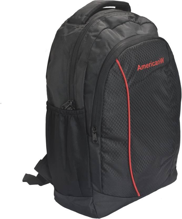 New Era lenoo-bk Laptop bags men 30 L Laptop Backpack Charcoal Black ... 2294a85921c09