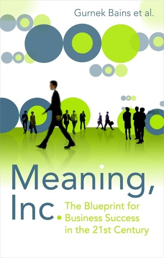 Meaning Inc: Buy Meaning Inc by Gurnek Bains at Low Price in