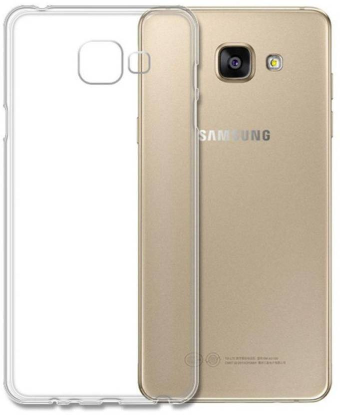 buy popular c7bfa e6c37 Flipkart SmartBuy Back Cover for Samsung Galaxy C7 Pro
