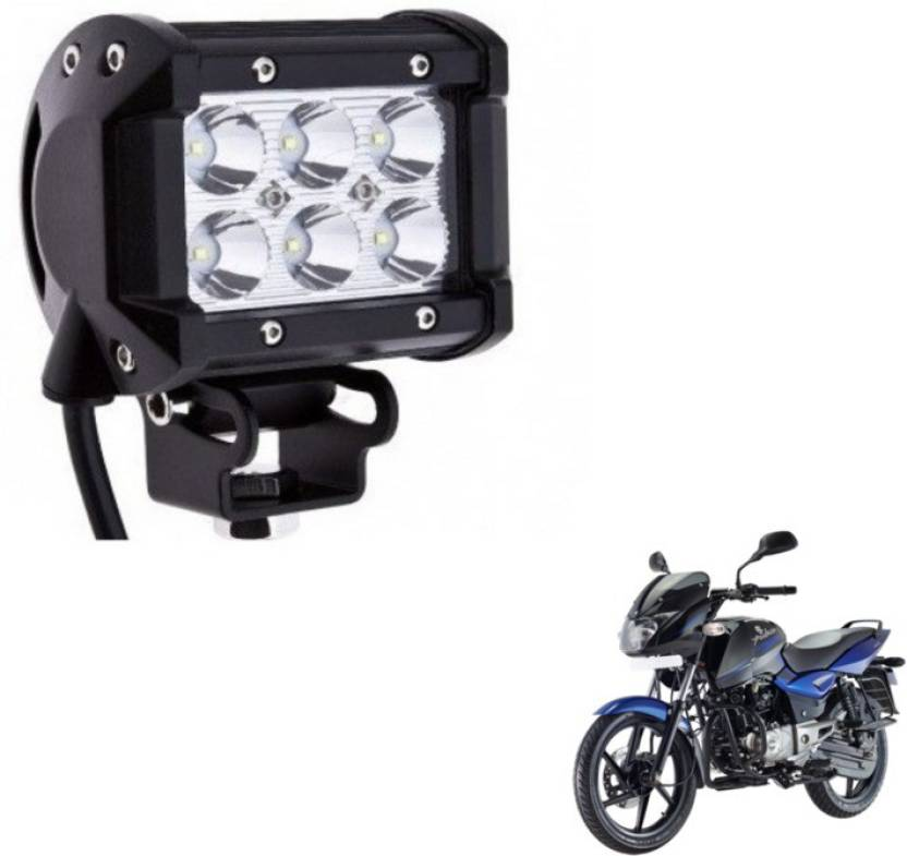 Mockhe LED Fog Light For Bajaj Pulsar 150 DTS-i Price in