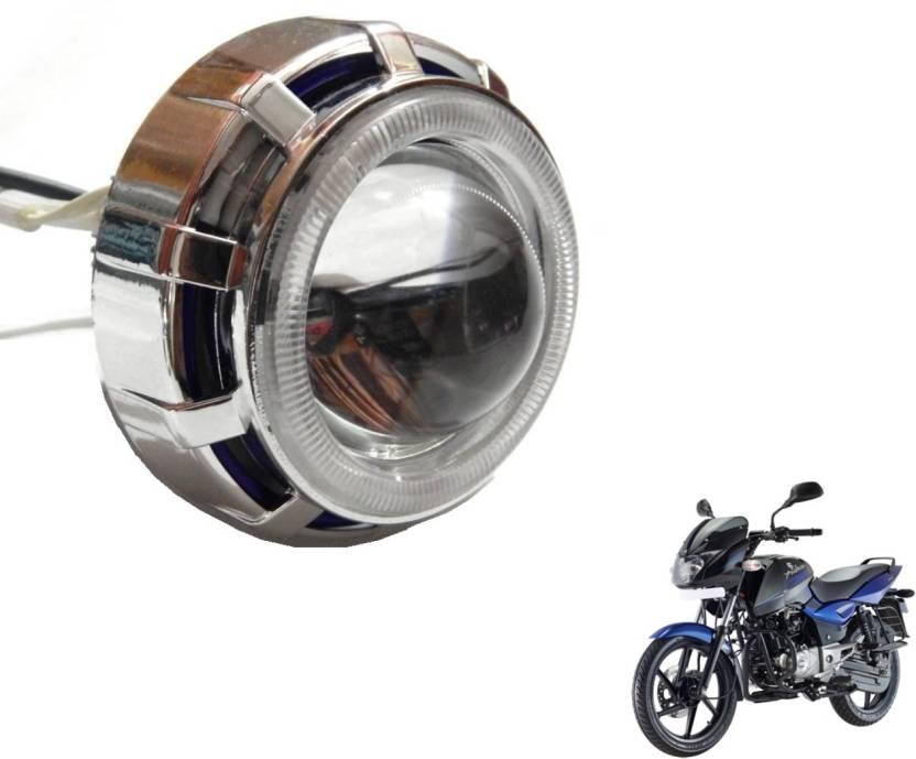 Mockhe LED Headlight For Bajaj Pulsar 150 DTS-i Price in
