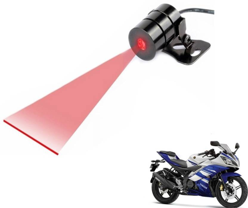 Mockhe Laser Tail-light For Yamaha R15 Price in India - Buy