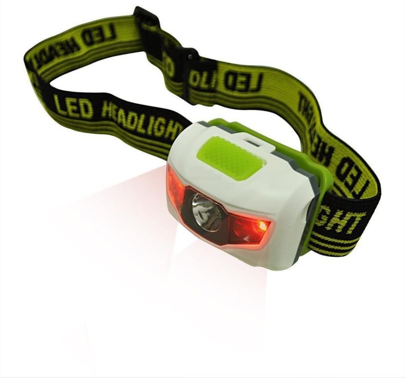 8000 Lumens Waterproof Headlight Torch,... Super Bright Headlamp Flashlight Led