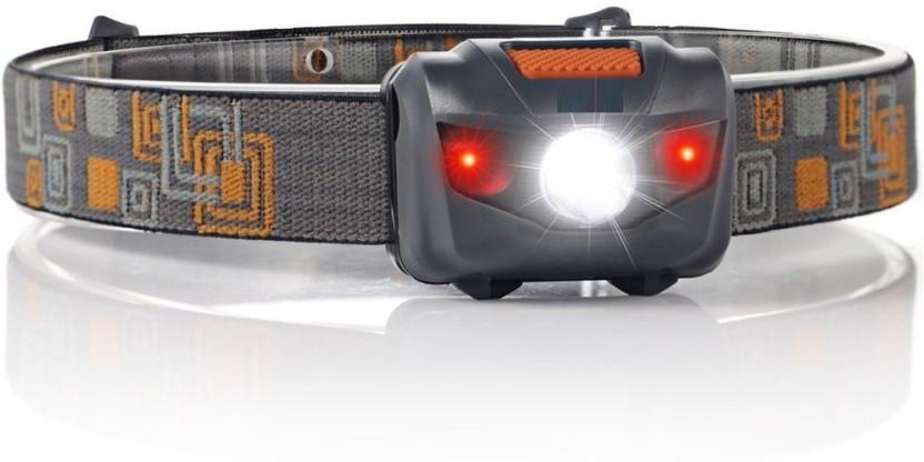MH10 Headlamp with Rapid Focus System Ledlenser 600 Lumens