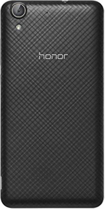 Honor Holly 3 (Black, 32 GB)(3 GB RAM)