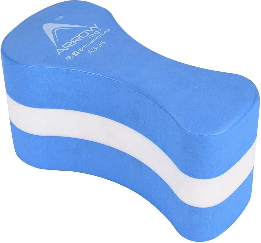Pull Bouy Foam Hoop Holders Pack 12