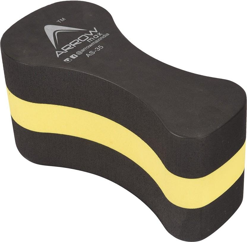 Head Large Swim Training Kickboard Black