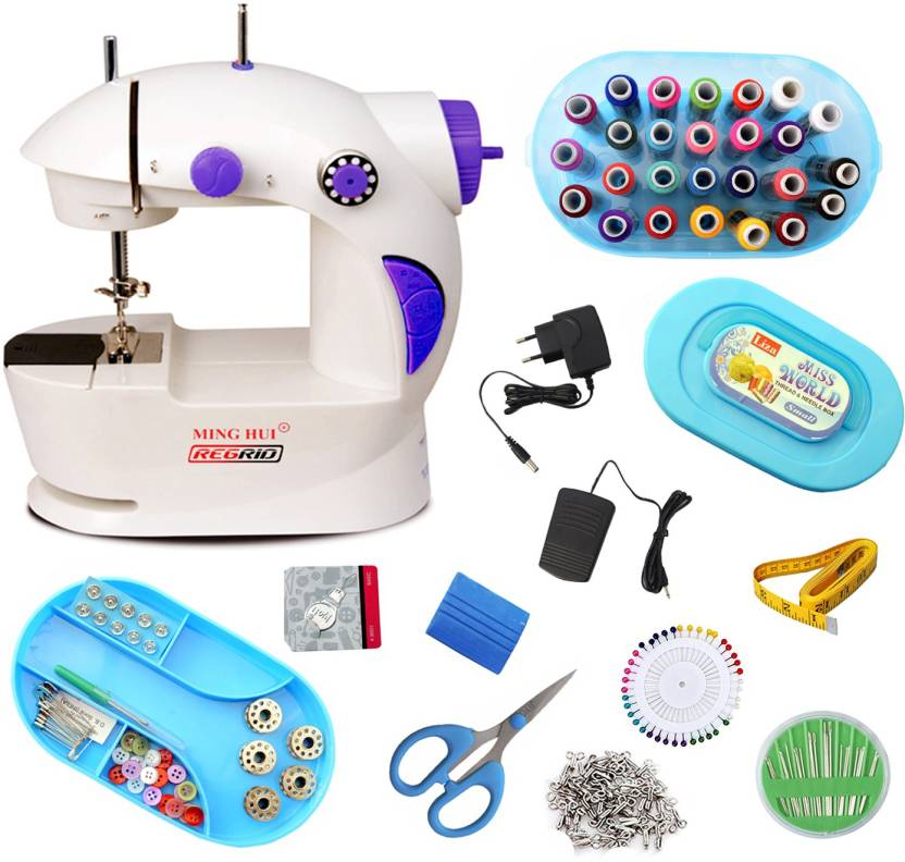 ReGrid 40in40 Portable Compact With Sewing Accessories CMB40 Best Accessories For Sewing Machine