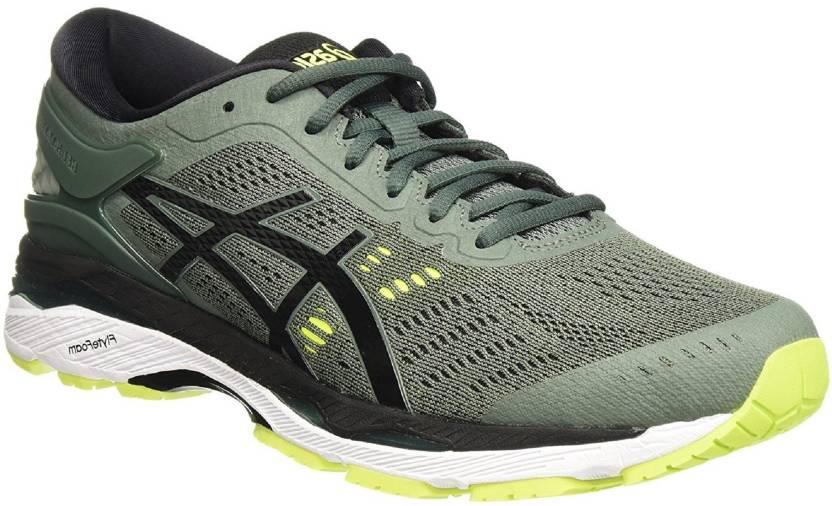 ASICS Men's Gel Kayano 24 Running scarpa Price In India