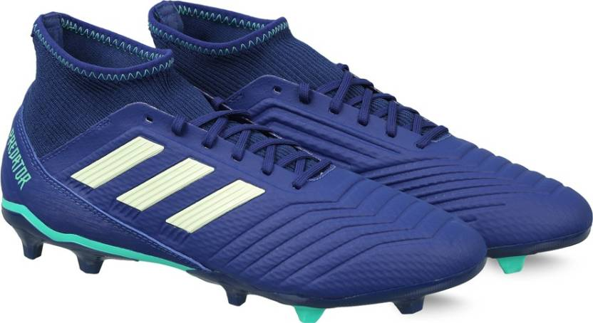 newest collection 46e46 6fe29 ADIDAS PREDATOR 18.3 FG Football Shoes For Men