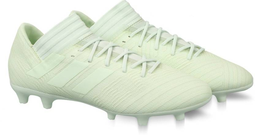 50ef575576f7 ADIDAS NEMEZIZ 17.3 FG Football Shoes For Men - Buy AERGRN AERGRN ...