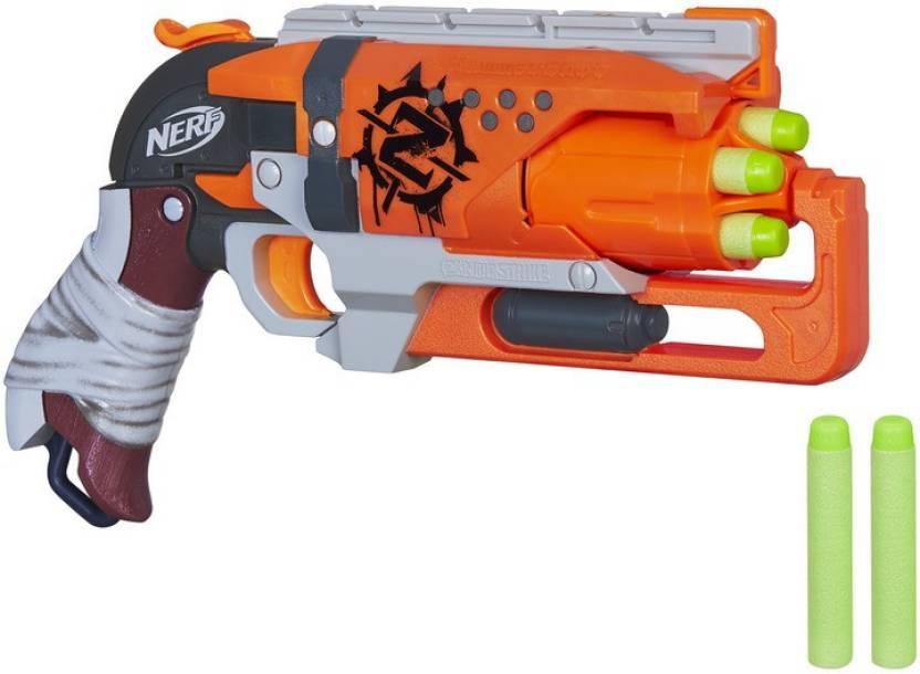 f99b538532bac Nerf Zombie Strike Hammershot - Zombie Strike Hammershot . shop for ...