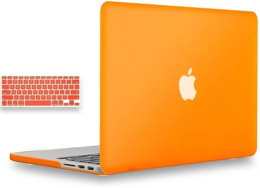 Ifyx Plastic Hard Case Cover For Macbook Pro 13 Inch With Retina