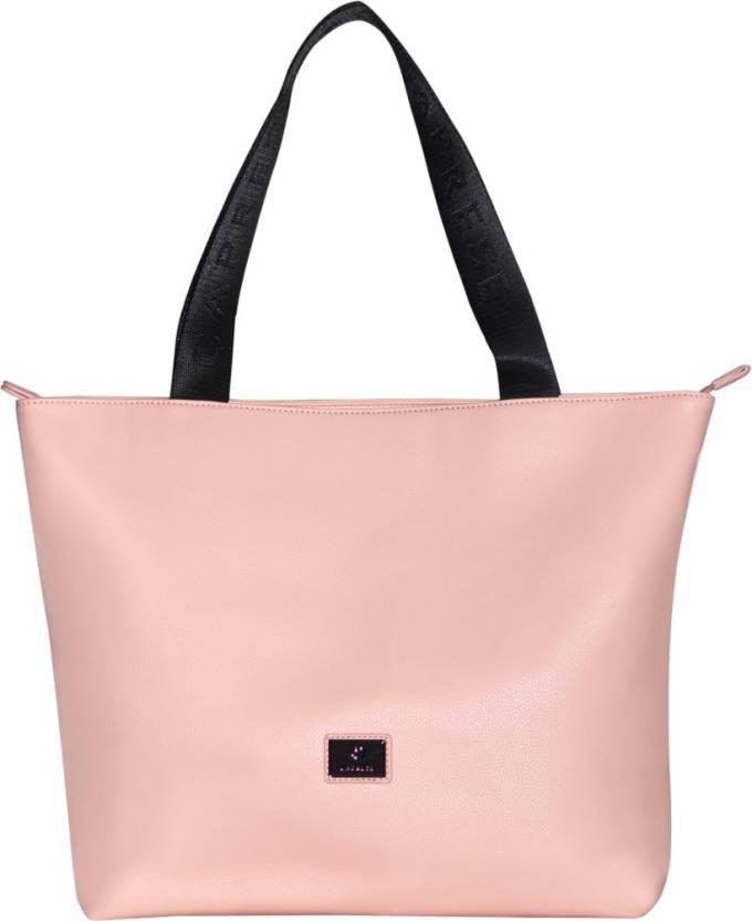 792bb62851 Buy Caprese Tote Pink