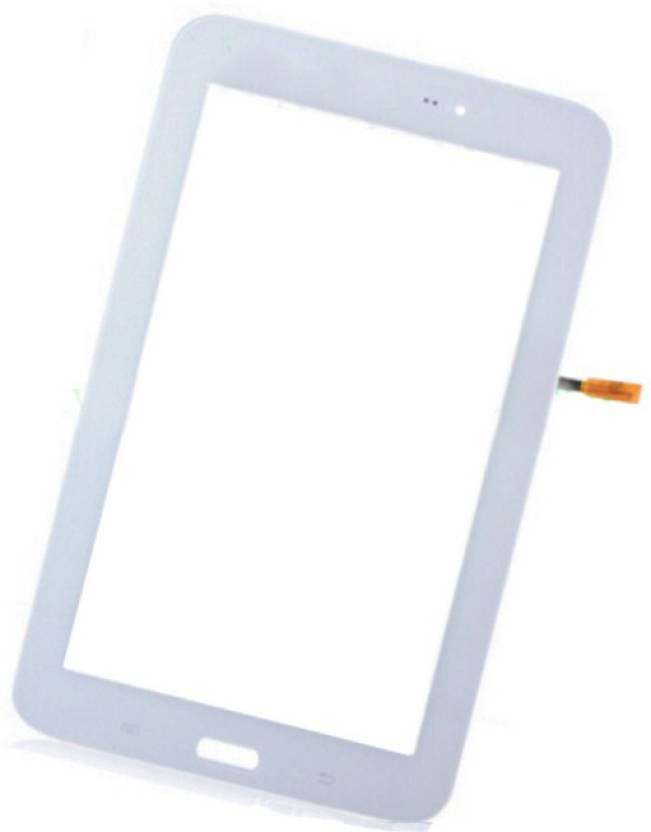 VALUESPAY Touch For Samsung Galaxy Tab 3 Lite SM-T113 White