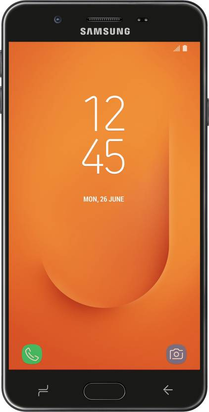 Samsung Galaxy J7 Prime 2 (Black, 32 GB)(3 GB RAM)