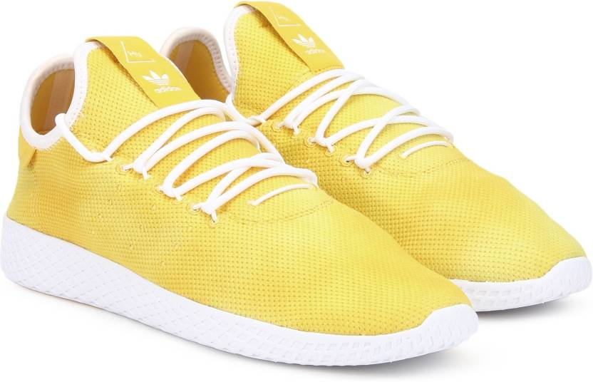 ADIDAS ORIGINALS PW HU HOLI TENNIS HU Sneakers For Men - Buy FTWWHT ... d6877306c