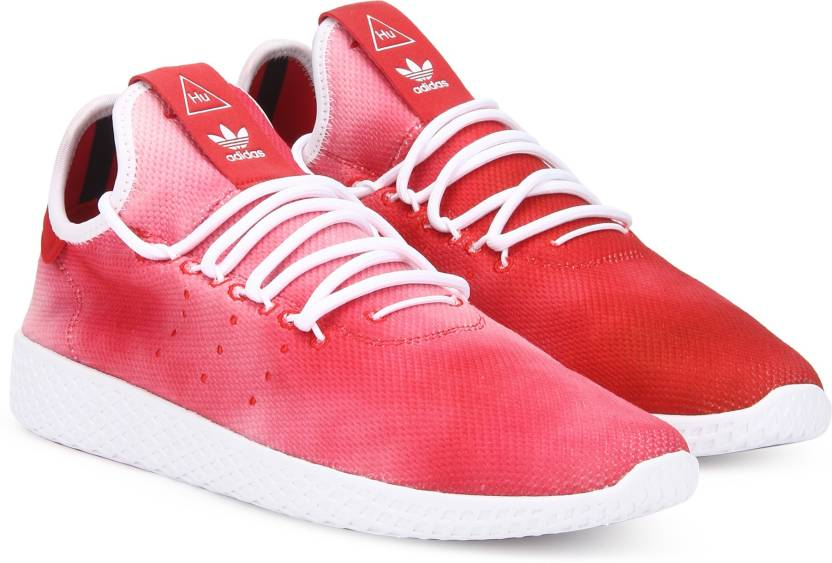 ADIDAS ORIGINALS PW HU HOLI TENNIS HU Running Shoe For Men - Buy ... 15972ec44