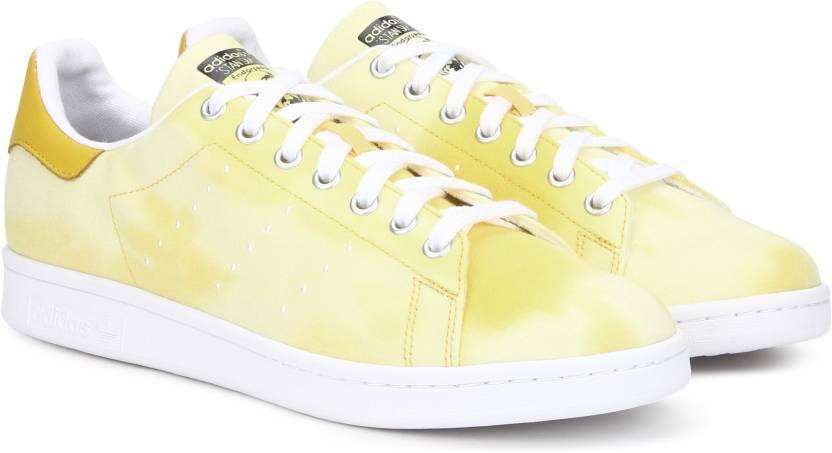 39e22cb47bd8 ADIDAS ORIGINALS PW HU HOLI STAN SMITH Sneakers For Men - Buy FTWWHT ...