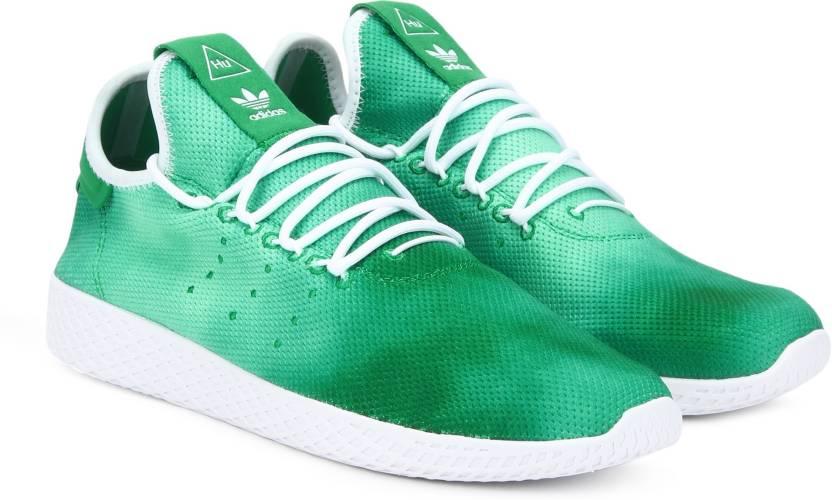 70dfb2d25e567 ADIDAS ORIGINALS PW HU HOLI TENNIS HU Running Shoe For Men - Buy ...
