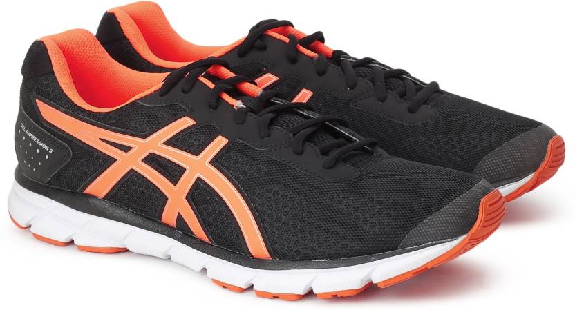 gel impression 9 asics