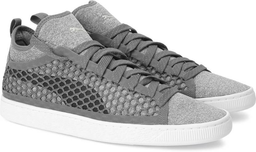 watch 10337 c289c Puma Basket Classic NETFIT Sneakers For Men