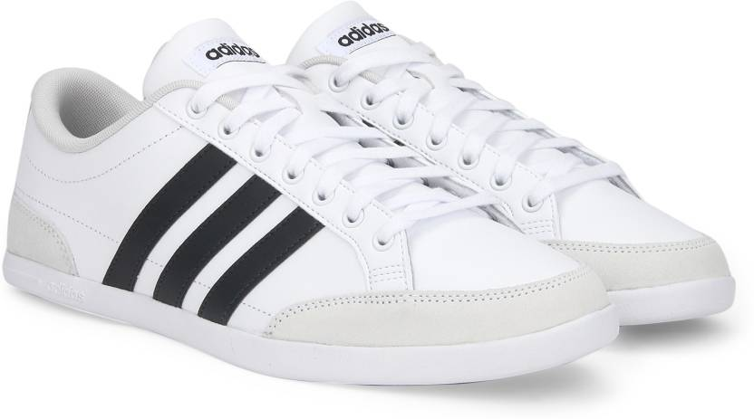 ADIDAS CAFLAIRE BLACK SNEAKERS
