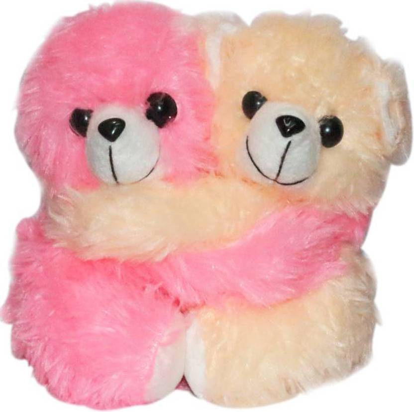 MEYOU Romantic Couple Teddy Gifts For Husband Wife Boyfriend Girlfriend On Valentines Day Anniversary