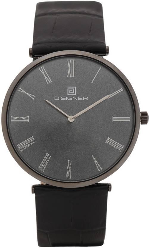 be2e58d0e D'SIGNER 158 BL.3 Watch - For Men - Buy D'SIGNER 158 BL.3 Watch - For Men  158 BL.3 Online at Best Prices in India | Flipkart.com