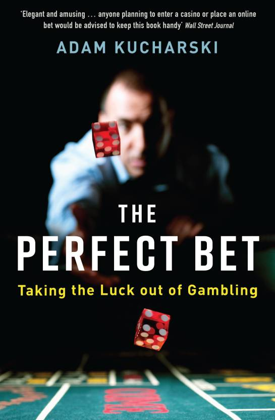 The Perfect Bet - Buy The Perfect Bet Online at Best Prices in India