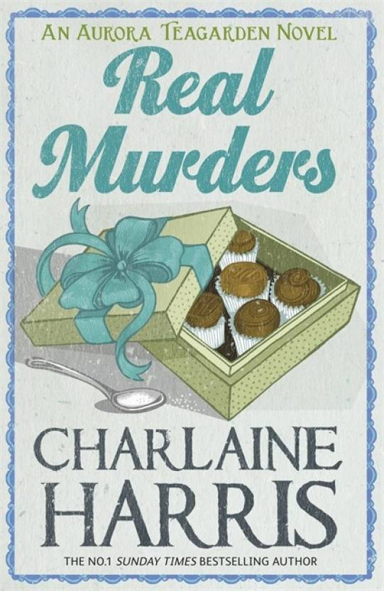 Real Murders: Buy Real Murders by Charlaine Harris at Low