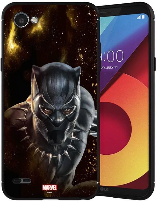 on sale 1ced7 c0599 MTT Back Cover for LG Q6 - MTT : Flipkart.com
