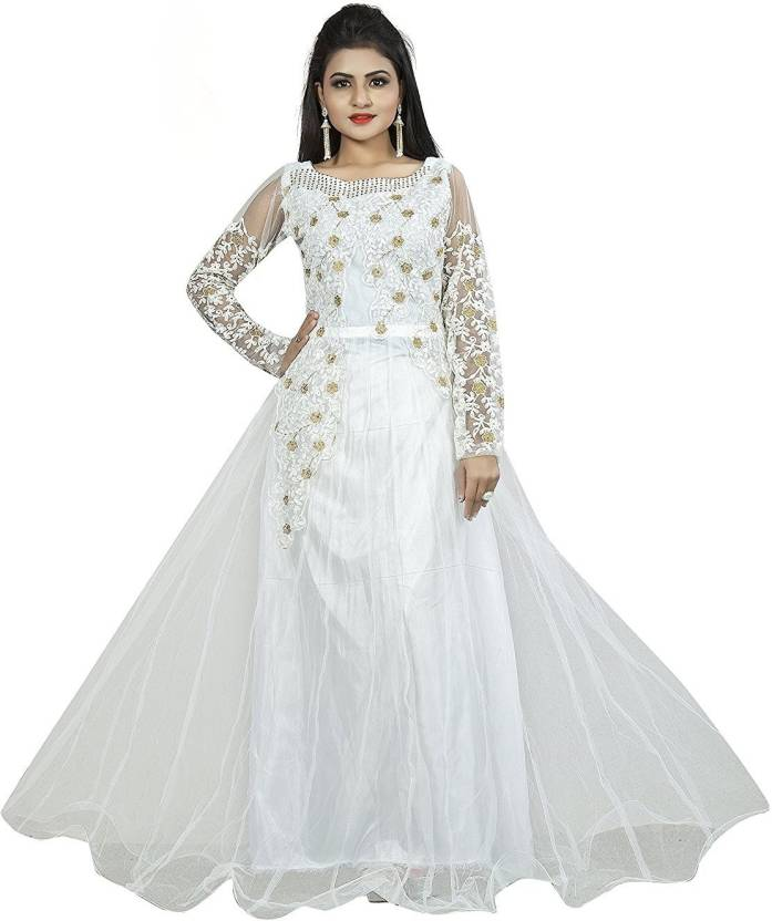 Estela Anarkali Gown Price in India - Buy Estela Anarkali Gown ...