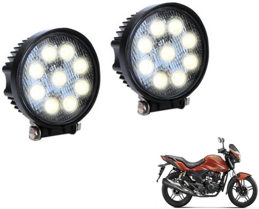 Mockhe Led Fog Light For Hero Cbr 600rr Price In India Buy Mockhe