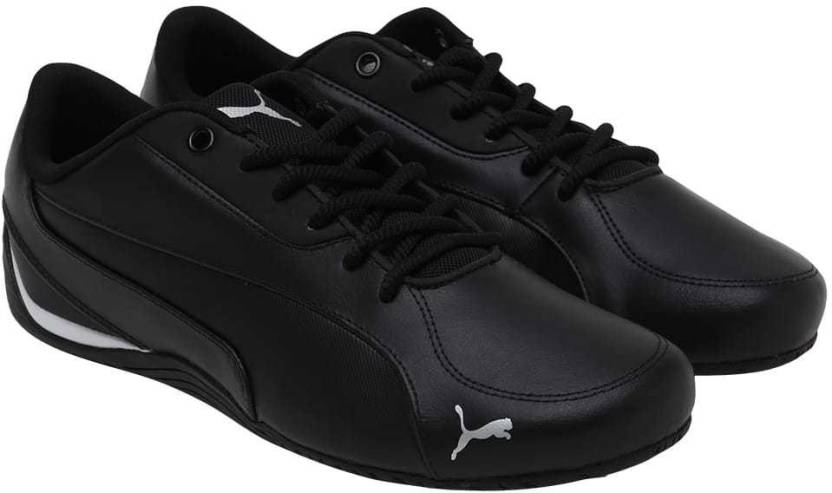 Puma Drift Cat 5 Core Sneakers For Men - Buy Puma Drift Cat 5 Core ... 6d14bd012