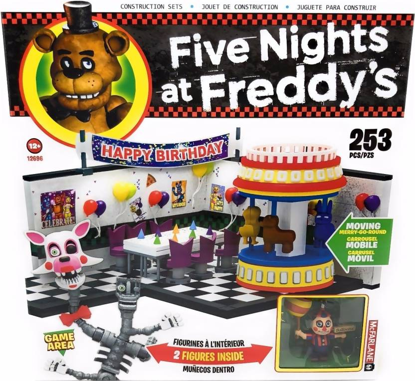 NightsBuy Freddy Toys Five Mcfarlane In India 8wOPnk0X
